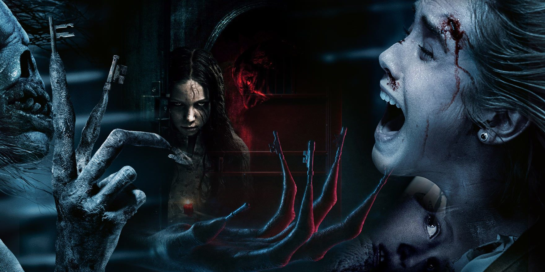 Insidious: The Last Key - Header Image