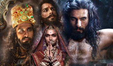 Padmaavat – movie review