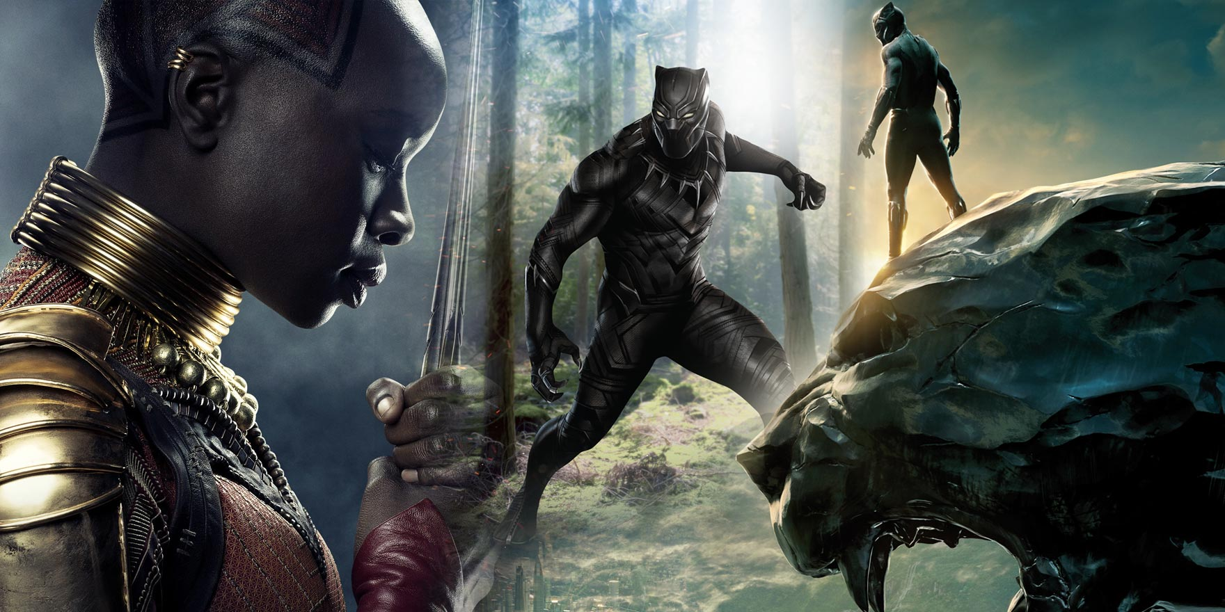 Black Panther - Header Image