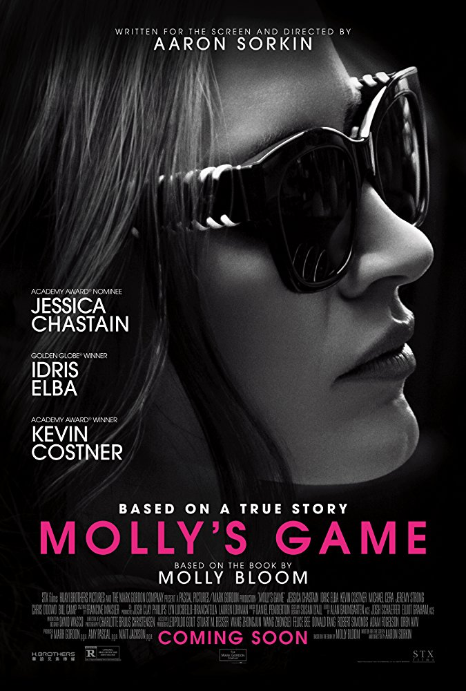 Mollys-game