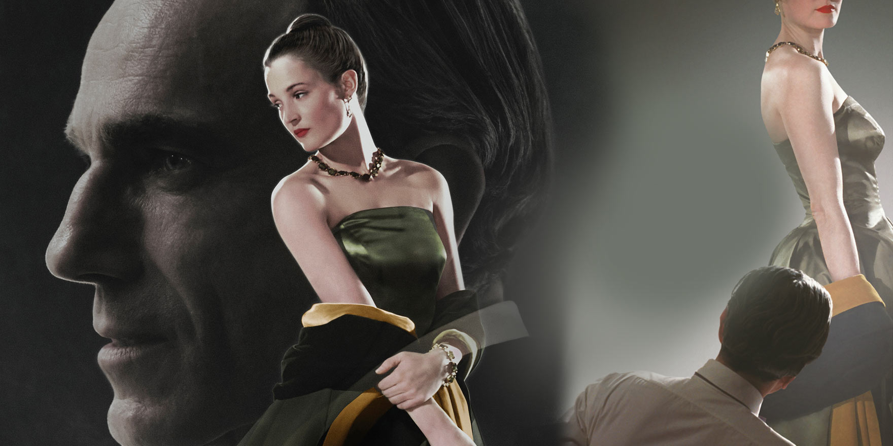 Phantom Thread - Header Image