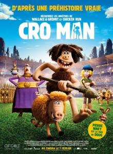 cro-man