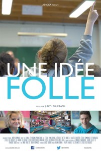 une-idee-folle-poster