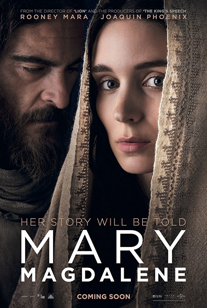 Mary Magdalene - Poster