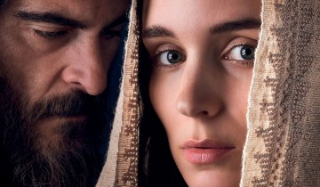 Mary magdalene – movie review