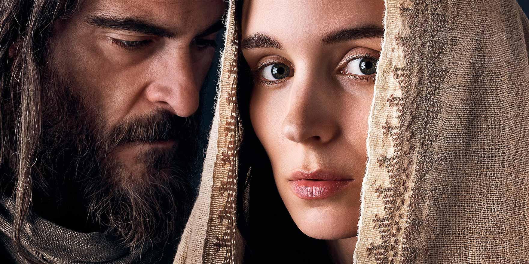 Mary Magdalene - Header Image