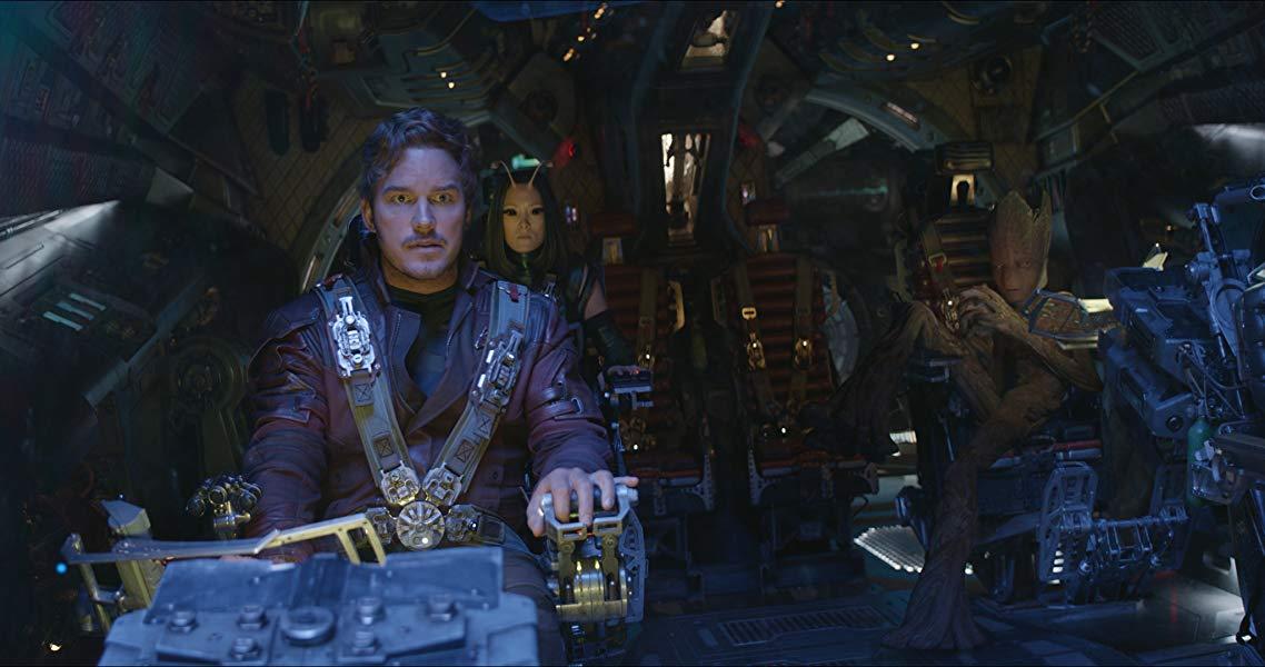 Avengers: Infinity War_2