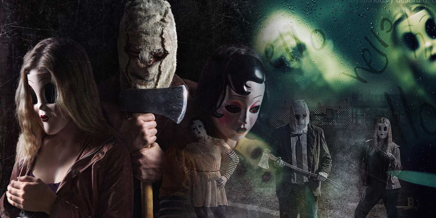 The Strangers: Prey at Night - Header Image