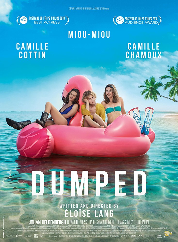 Dumped - Poster