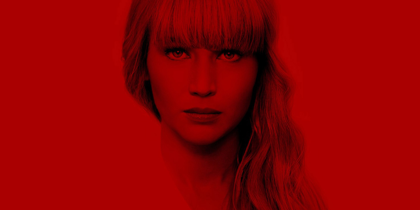 Red Sparrow - Header Image