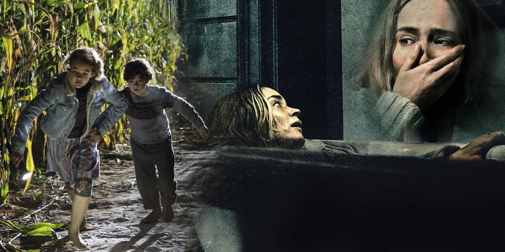 A Quiet Place - Header Image