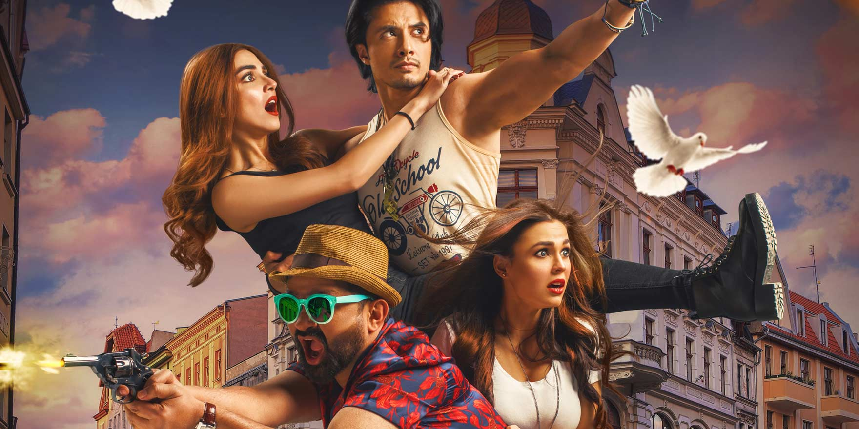 Teefa-in-Trouble