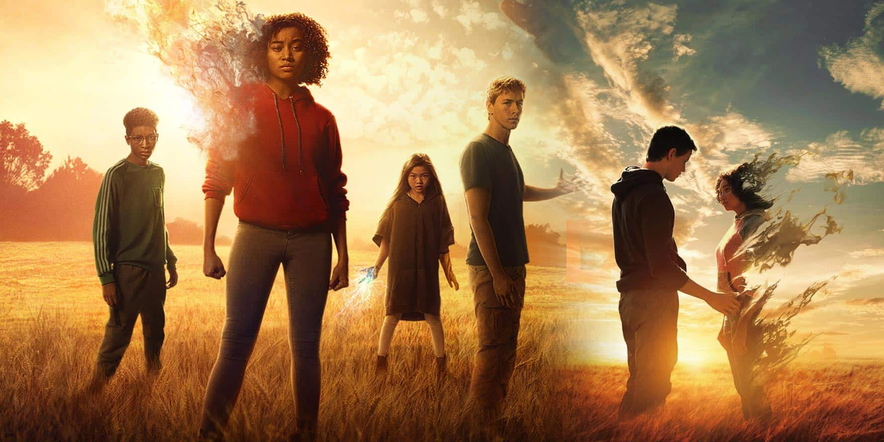 The Darkest Minds - Header Image