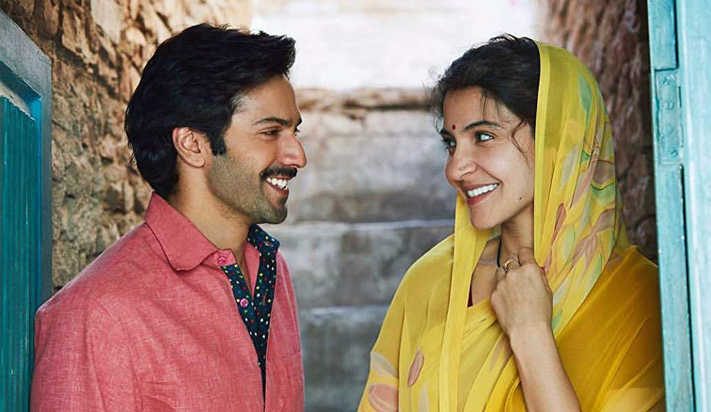Sui Dhaaga: Made in India_2