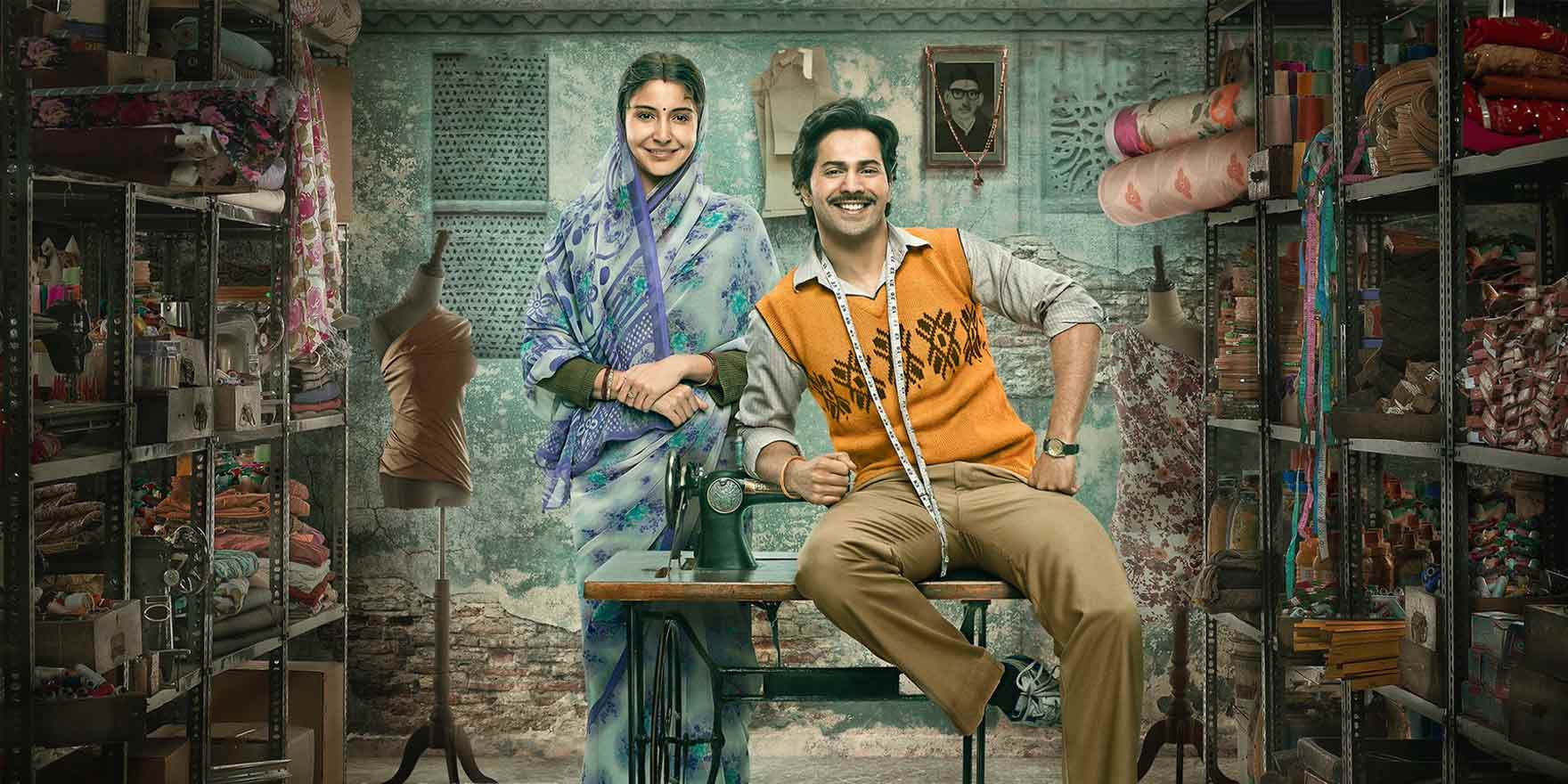 Sui Dhaaga: Made in India - Header Image