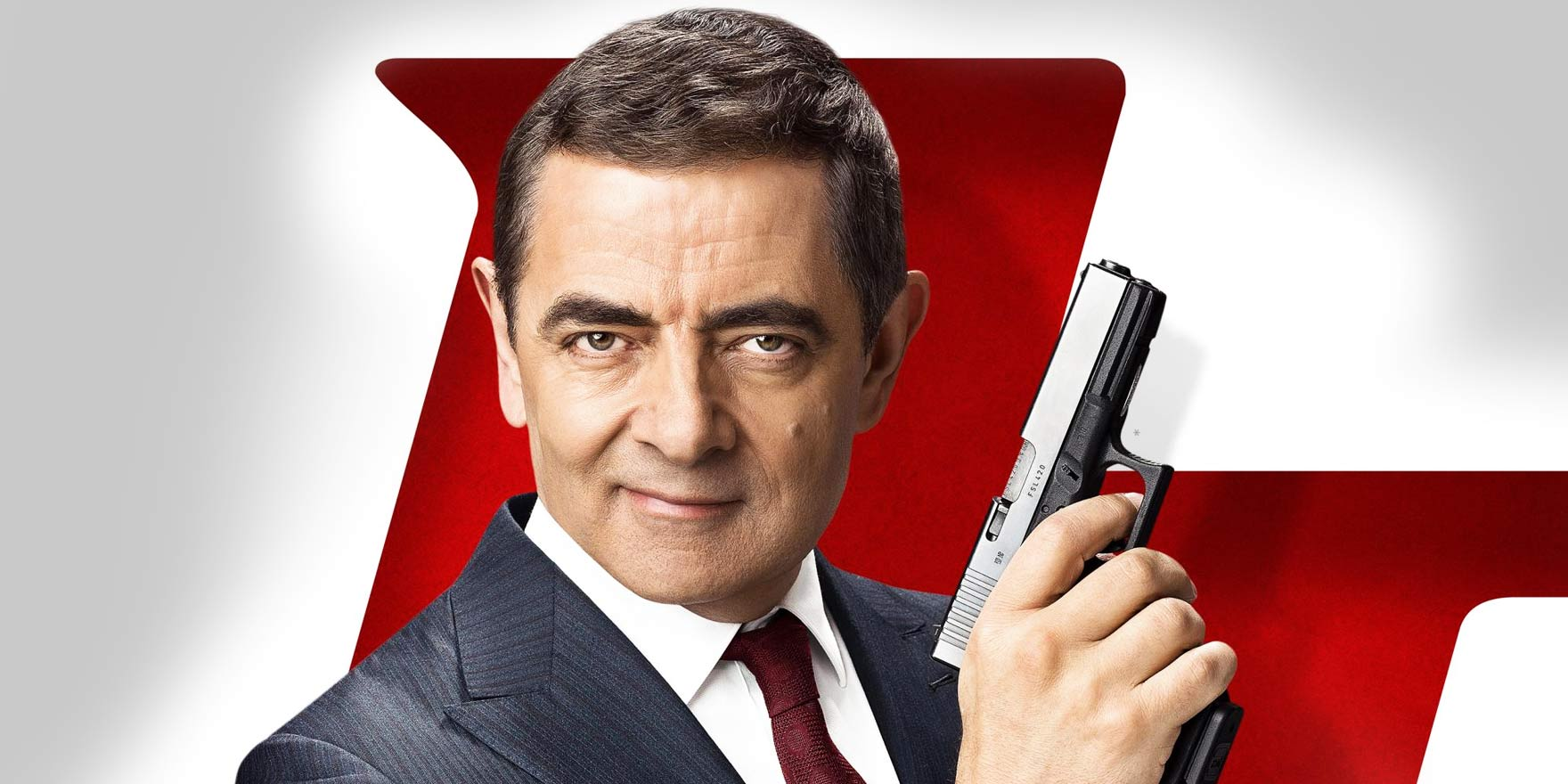 Johnny English Strikes Again - Header Image