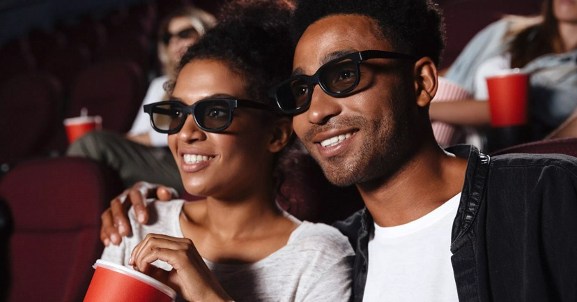 MCiné Private Couple Screening