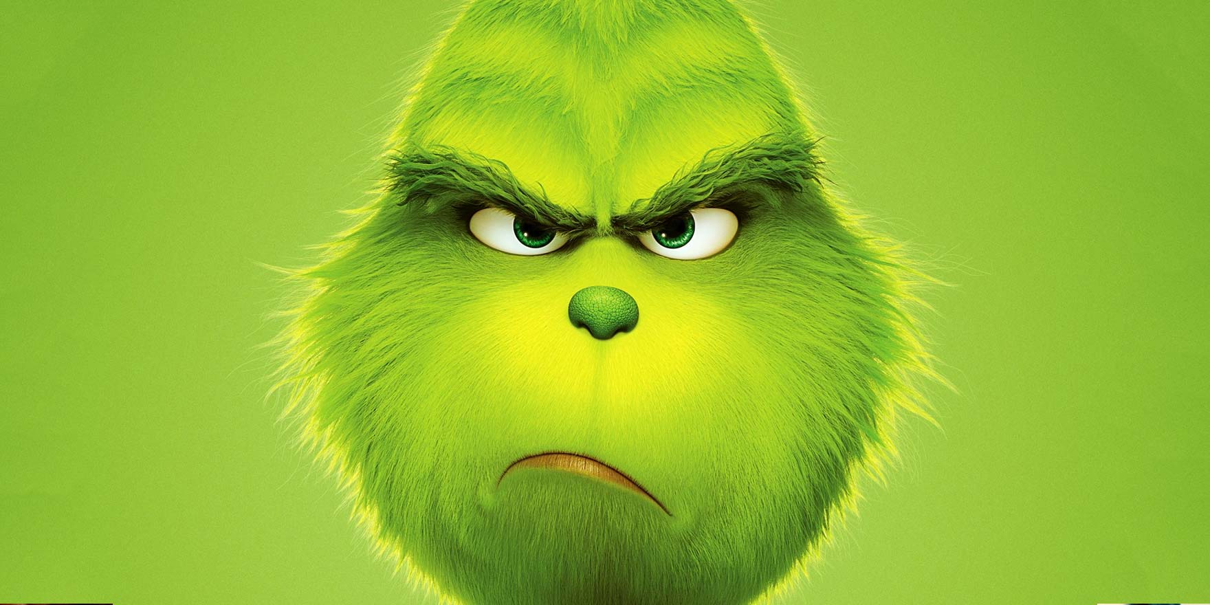 The Grinch - Header Image