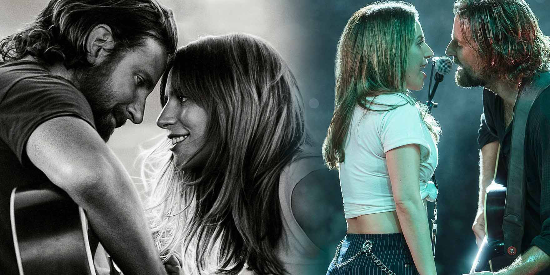A Star Is Born - Header Image