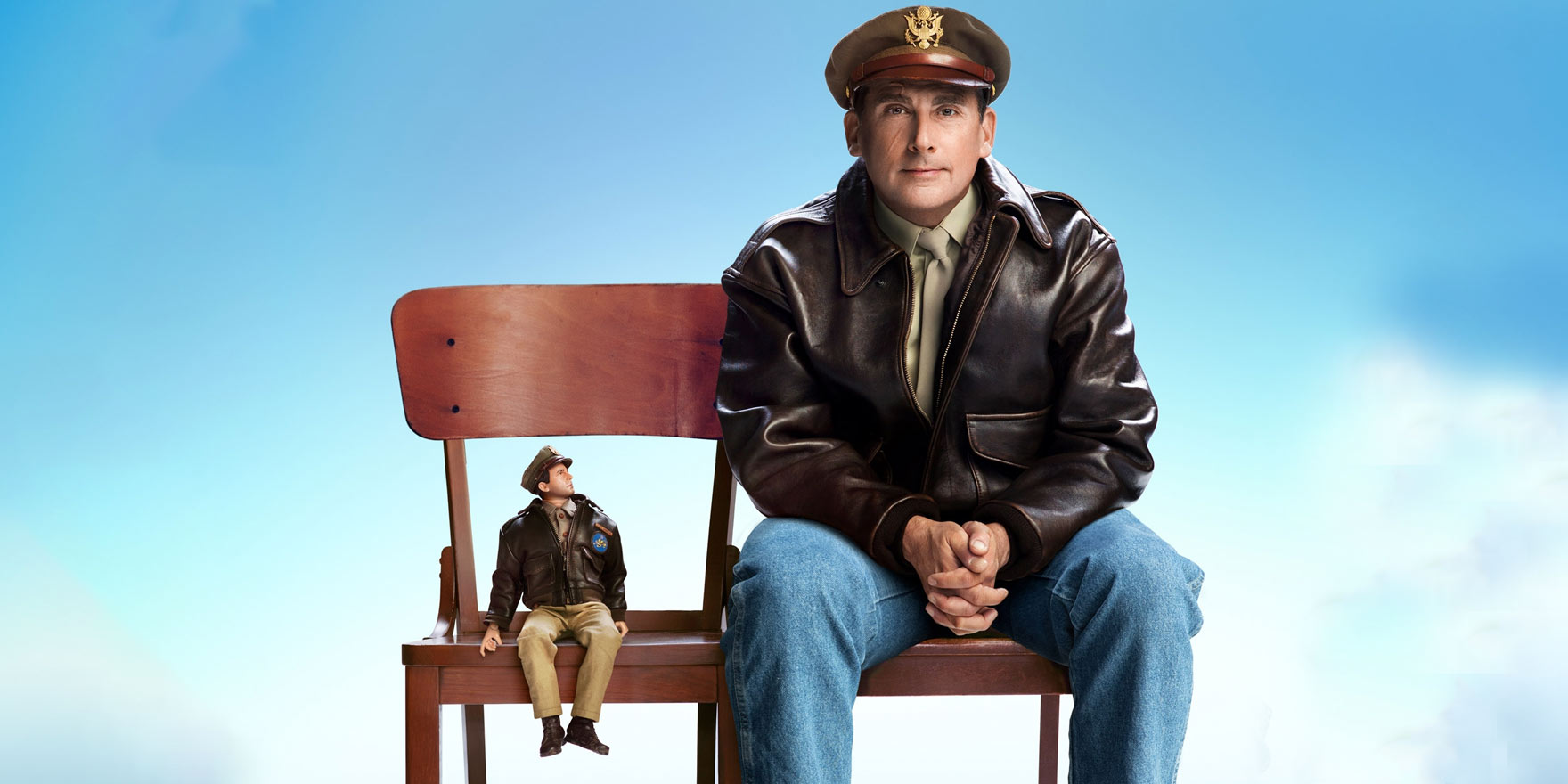 Welcome to Marwen - Header Image