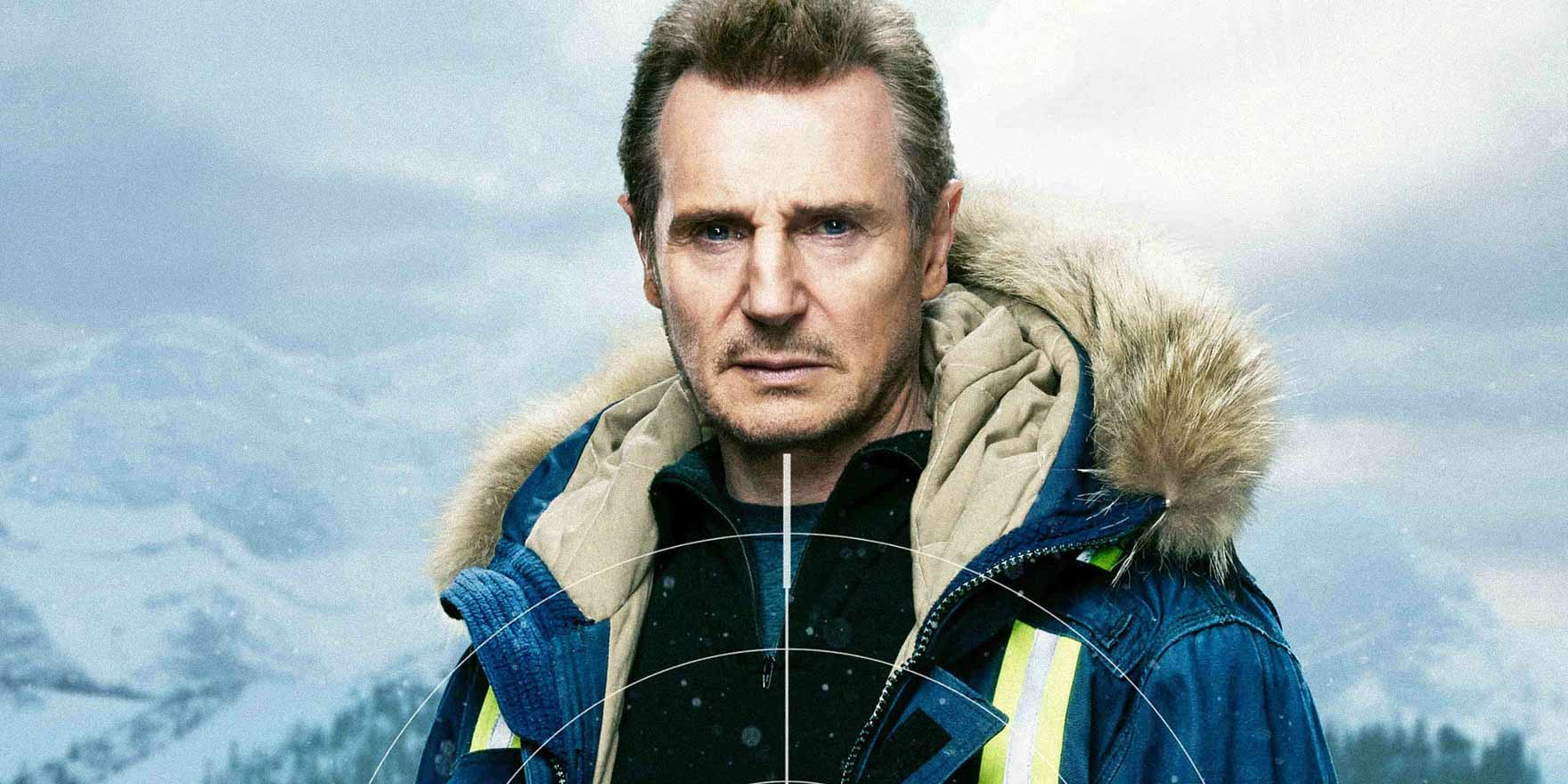 Cold Pursuit - Header Image