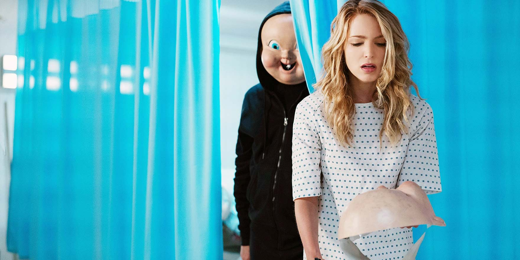 Happy Death Day 2U - Header Image
