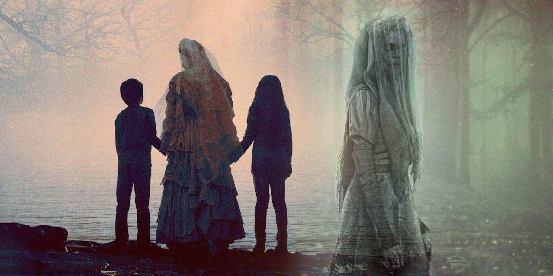 The Curse of La Llorona - Header Image