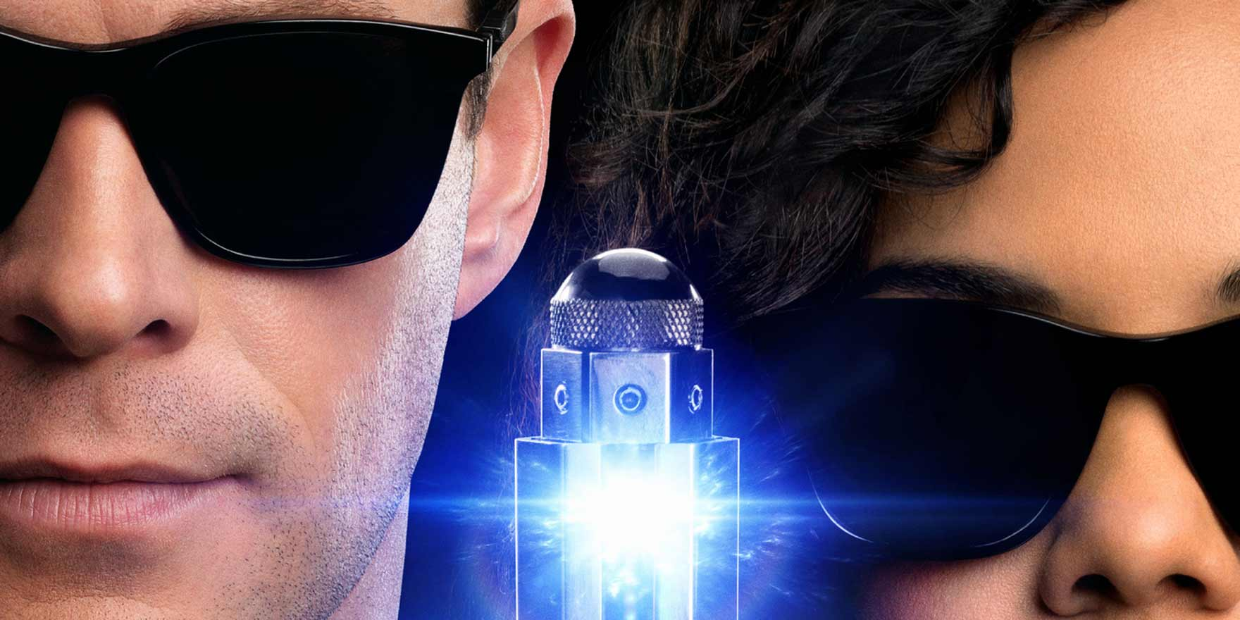 Men in Black: International - Header Image