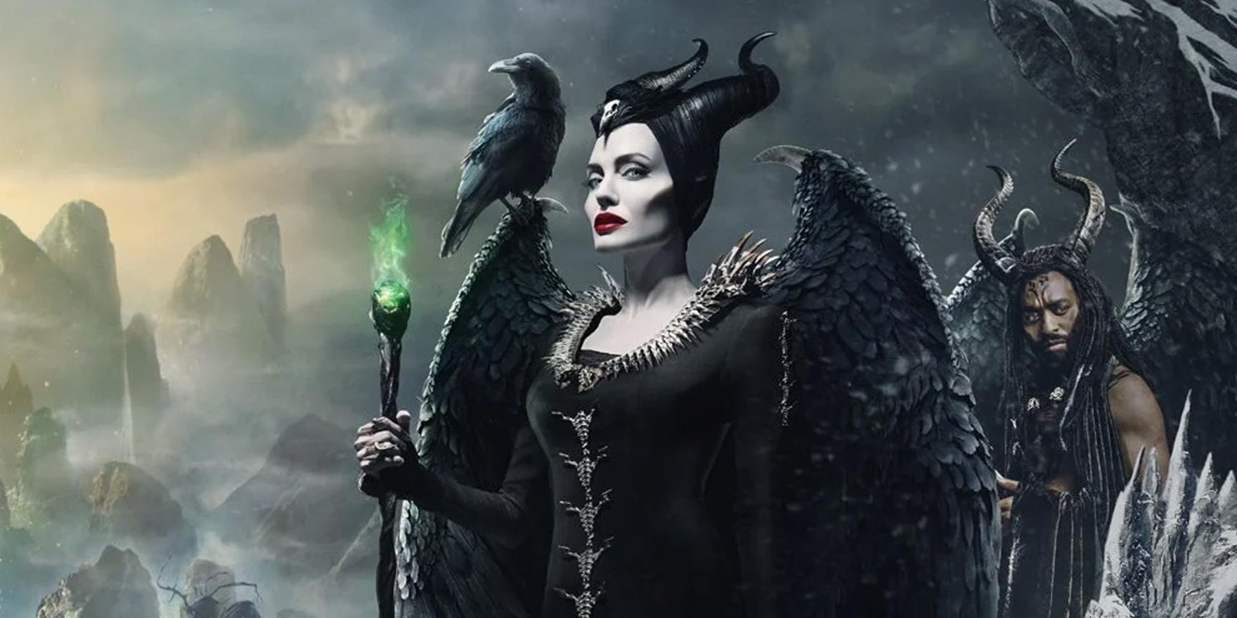 Maleficent Mistress Of Evil Movie Films In Mauritius
