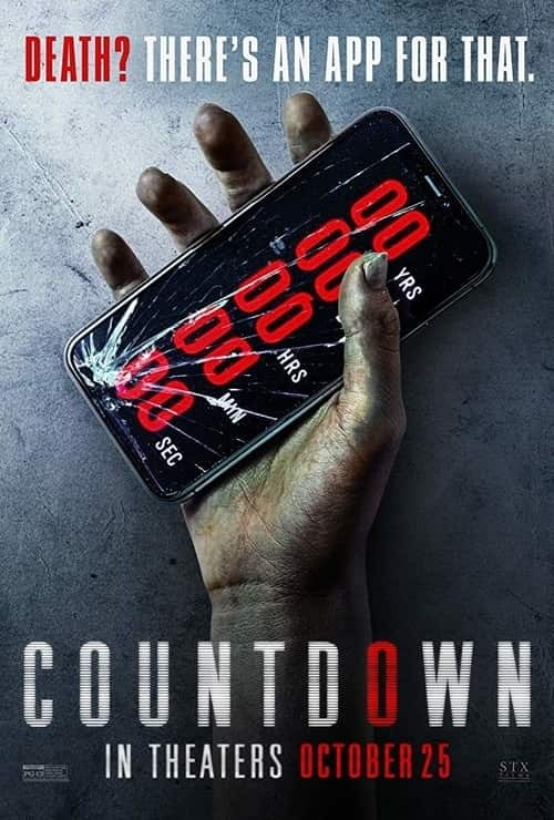 Countdown - Poster