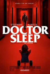 dr sleep poster