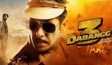 Dabangg 3 – movie review