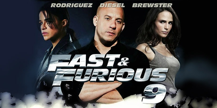 FAST-FURIOUS-9-POSTER