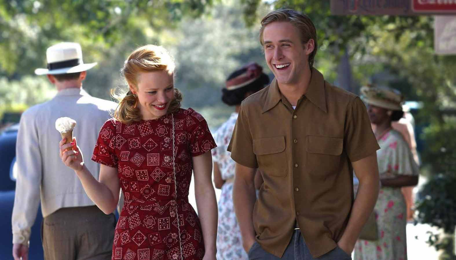 ryan gosling and rachel mc adams