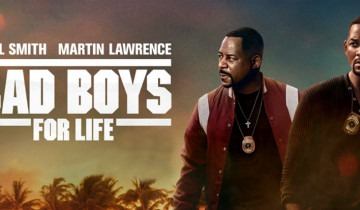 A must watch – bad boys for life