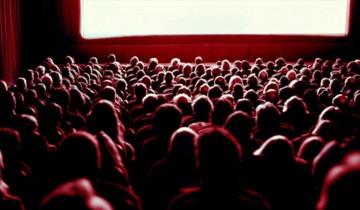 Why do movies go to theatres first?