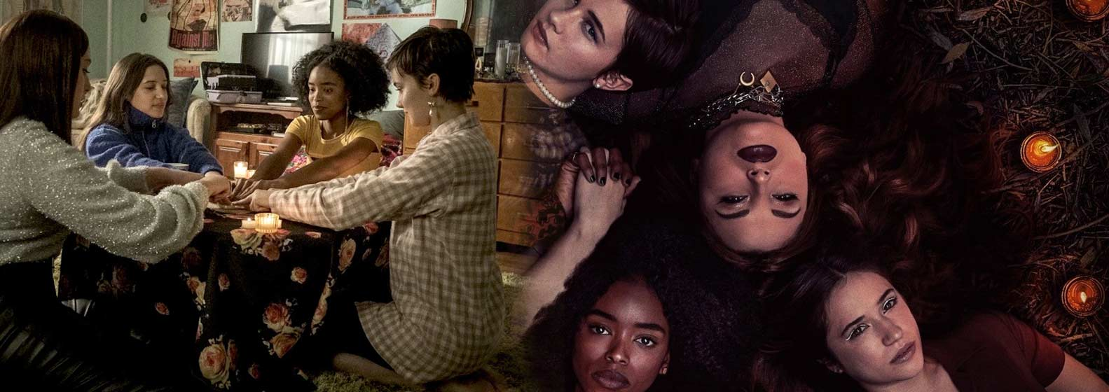 The Craft: Legacy - Header Image